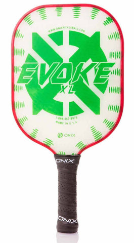 Onix Evoke XL Composite Pickleball Paddle [product _type] Onix - Ultra Pickleball - The Pickleball Paddle MegaStore