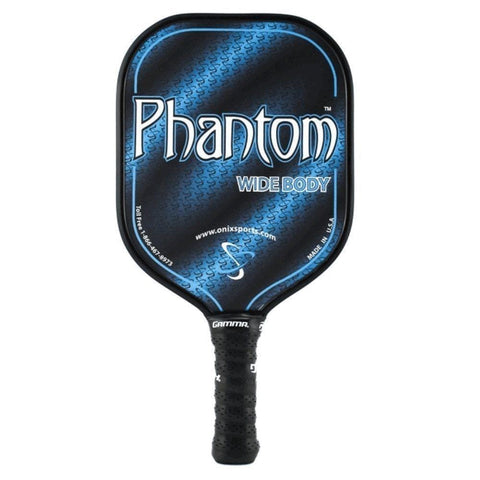 Onix Phantom Composite Pickleball Paddle [product _type] Onix - Ultra Pickleball - The Pickleball Paddle MegaStore