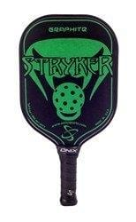 Onix Stryker Graphite Pickleball Paddle [product _type] Onix - Ultra Pickleball - The Pickleball Paddle MegaStore