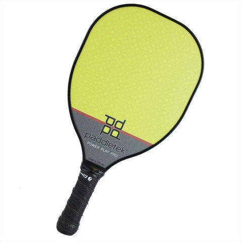 Paddletek Power Play Pro Composite Pickleball Paddle [product _type] Paddletek - Ultra Pickleball - The Pickleball Paddle MegaStore
