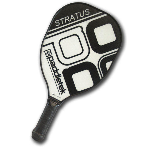 Paddletek Stratus Pickleball Paddle [product _type] Paddletek - Ultra Pickleball - The Pickleball Paddle MegaStore
