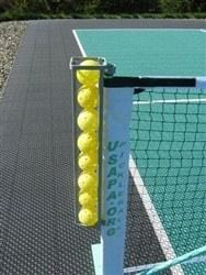 Pickleball Ball Holder [product _type] Ultra Pickleball - Ultra Pickleball - The Pickleball Paddle MegaStore