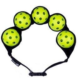 Pickleball Ball Holder Belt [product _type] Ultra Pickleball - Ultra Pickleball - The Pickleball Paddle MegaStore