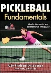 Pickleball Fundamentals [product _type] Ultra Pickleball - Ultra Pickleball - The Pickleball Paddle MegaStore