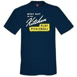 Pickleball Kitchen Shirt-Men's [product _type] Ultra Pickleball - Ultra Pickleball - The Pickleball Paddle MegaStore