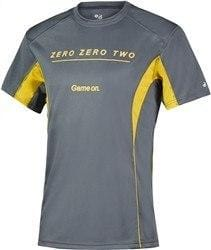 Pickleball Zero-Zero-Two- Men's Shirt [product _type] 0-0-2 - Ultra Pickleball - The Pickleball Paddle MegaStore