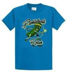 Relish the Game Pickleball Shirt-Mens [product _type] Ultra Pickleball - Ultra Pickleball - The Pickleball Paddle MegaStore