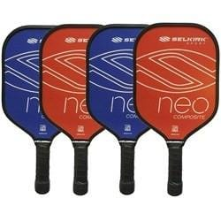 Selkirk NEO Composite Pickleball Paddle 4-Pack [product _type] Selkirk Sport - Ultra Pickleball - The Pickleball Paddle MegaStore