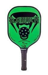 Onix Slammer Composite Pickleball Paddle [product _type] Onix - Ultra Pickleball - The Pickleball Paddle MegaStore