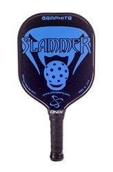 Onix Slammer Graphite Pickleball Paddle [product _type] Onix - Ultra Pickleball - The Pickleball Paddle MegaStore