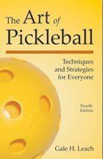 The Art of Pickleball - Fourth Edition [product _type] Ultra Pickleball - Ultra Pickleball - The Pickleball Paddle MegaStore