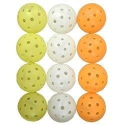 TOP Outdoor Super Sampler Pack (12 Balls) [product _type] Top - Ultra Pickleball - The Pickleball Paddle MegaStore