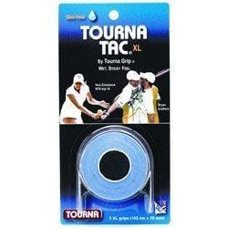 Tourna Tac - Over Grip/Moisture Absorption/Tacky Feel Grip [product _type] Tourna - Ultra Pickleball - The Pickleball Paddle MegaStore