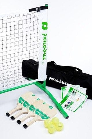 Tournament Master 3.0 Pickleball Set w/Paddles, Net & Pickleballs [product _type] Pickleball Inc - Ultra Pickleball - The Pickleball Paddle MegaStore