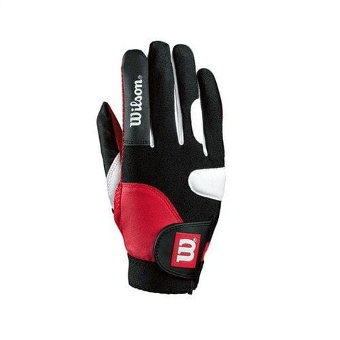 Wilson Red Zone Pickleball Glove [product _type] Wilson - Ultra Pickleball - The Pickleball Paddle MegaStore