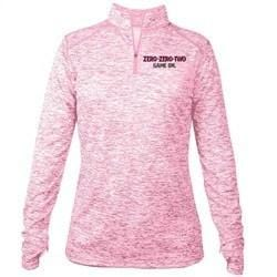 Pickleball Impact Pullover-Women's [product _type] 0-0-2 - Ultra Pickleball - The Pickleball Paddle MegaStore