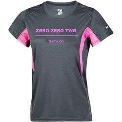 Zero-Zero-Two Pickleball Shirt-Women's [product _type] 0-0-2 - Ultra Pickleball - The Pickleball Paddle MegaStore