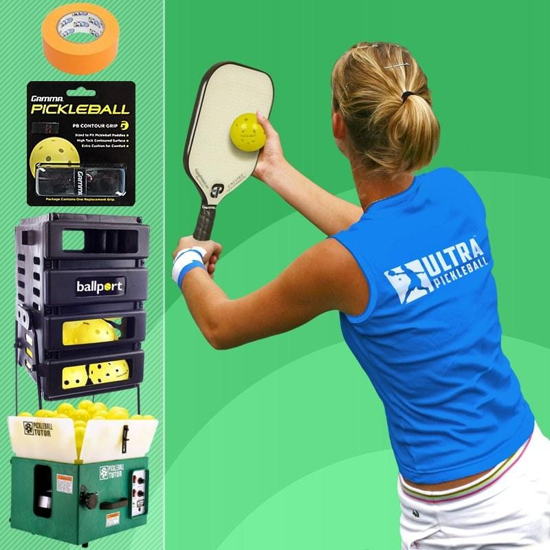 Best Pickleball Equipment