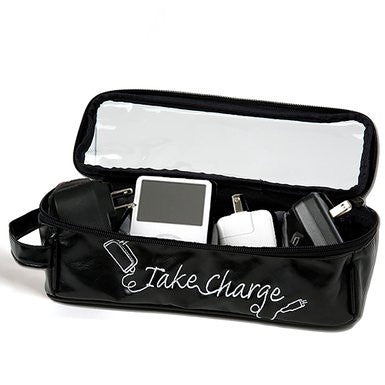 Luggage Organizers - Charger Cases