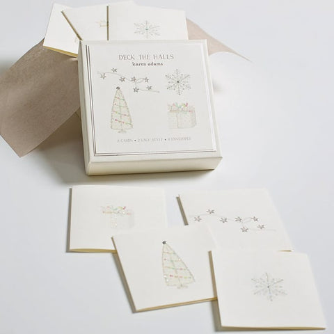 Note Cards & Gift Enclosures