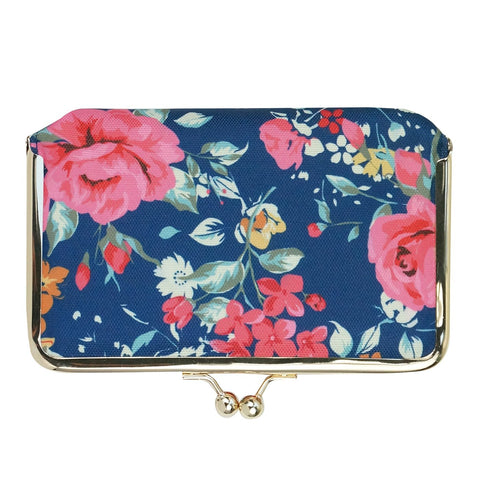 Mary Square Large Pill Case - Augusta