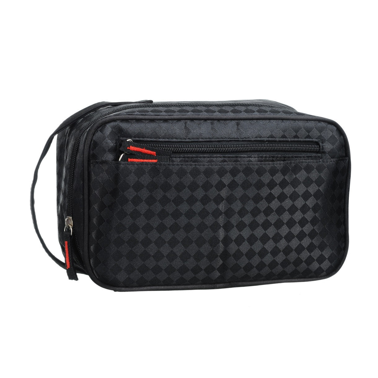 Mad Style Dopp Kit- Black – Timely Buys ba34556feafa4
