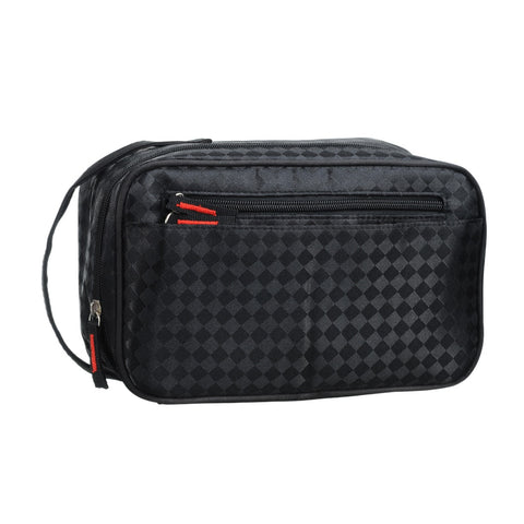 Mad Style Dopp Kit- Black