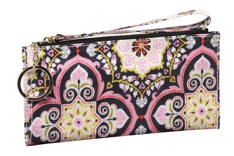 Anna Griffin Turkish Delight Mini Wristlet