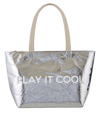 Santa Barbara Design Studio Cooler Bag - Play It Cool