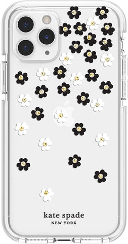 Incipio for Kate Spade New York Compatible with iPhone 11 Pro from Apple – Scattered Flowers