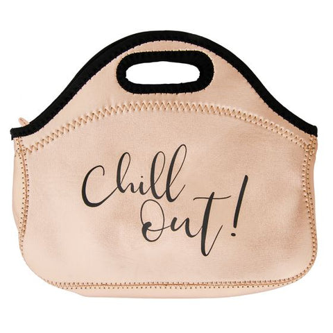 Miamica Neoprene Lunch Bag - Chill Out