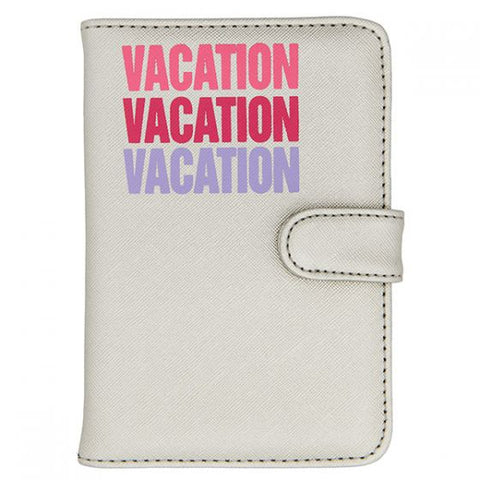 Miamica Passport Case - Vacation