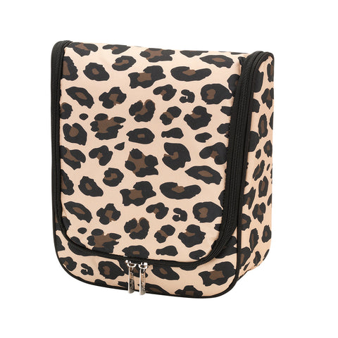 Viv & Lou Wild Side Hanging Travel Case