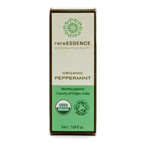 rareEARTH Aromatherapy Oil - Peppermint