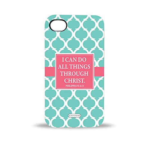 ScriptureArt iPhone5 Phone Cover- Brooke