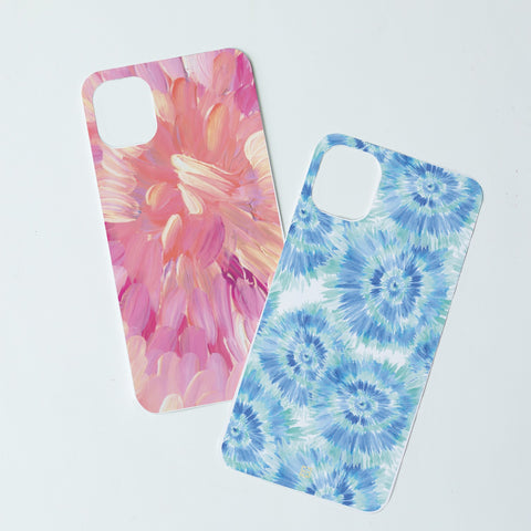 Mary Square Caselift Phone Case Tie Dye Insert Kit - iPhone 11 Pro