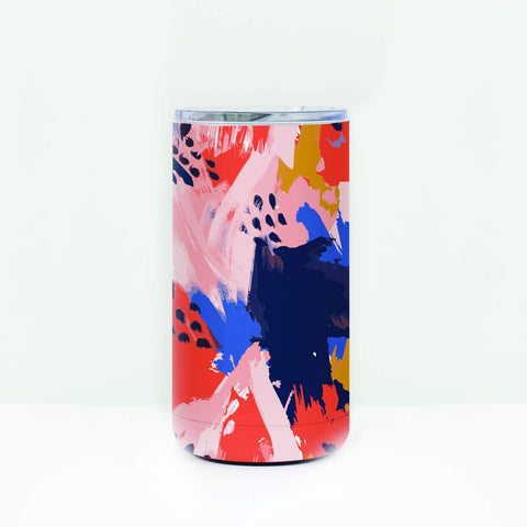 Mary Square Skinny Can Cooler - Galileo