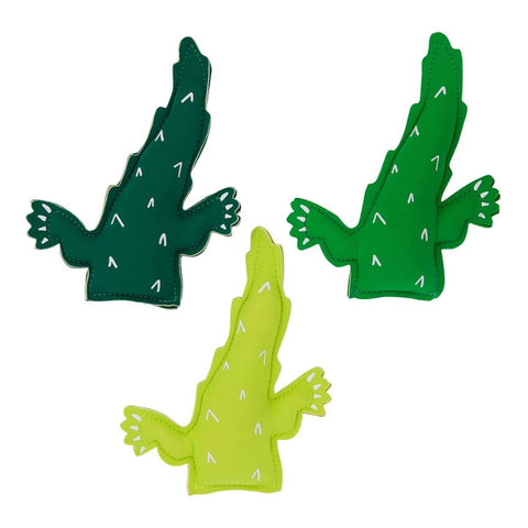 SunnyLIFE Dive Buddies Set of 3 - Croc
