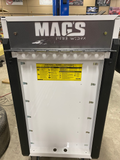 MAG'S FAB WORX MULTI TOOL RACK FOR MATCO and SNAP-ON BOXES