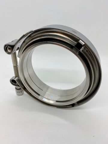 304 Stainless V-Band Assembly