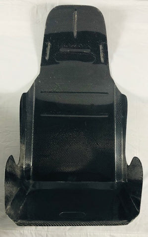High Back Seat WS-9024