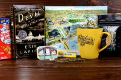 STANDARD Coffee and a Classic Gift Subscription, Month to Month Plan