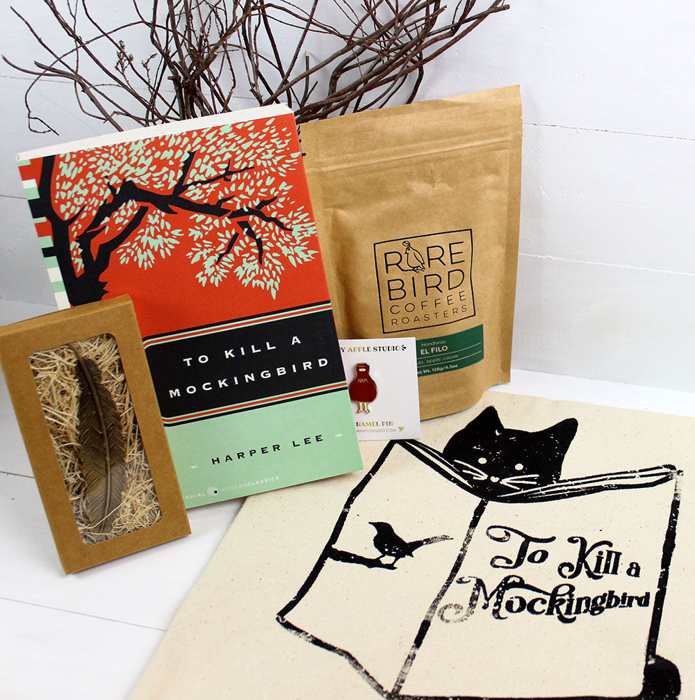 STARTER Coffee and a Classic Subscription, Month to Month Plan