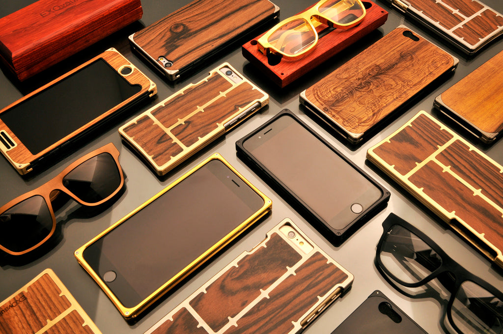 EXOvault give your iPhone the case it deserves