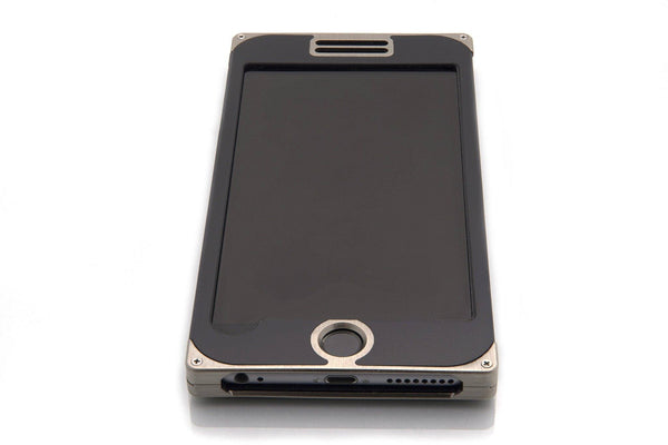 EXO24 Nickel Black Composite for the iPhone 7