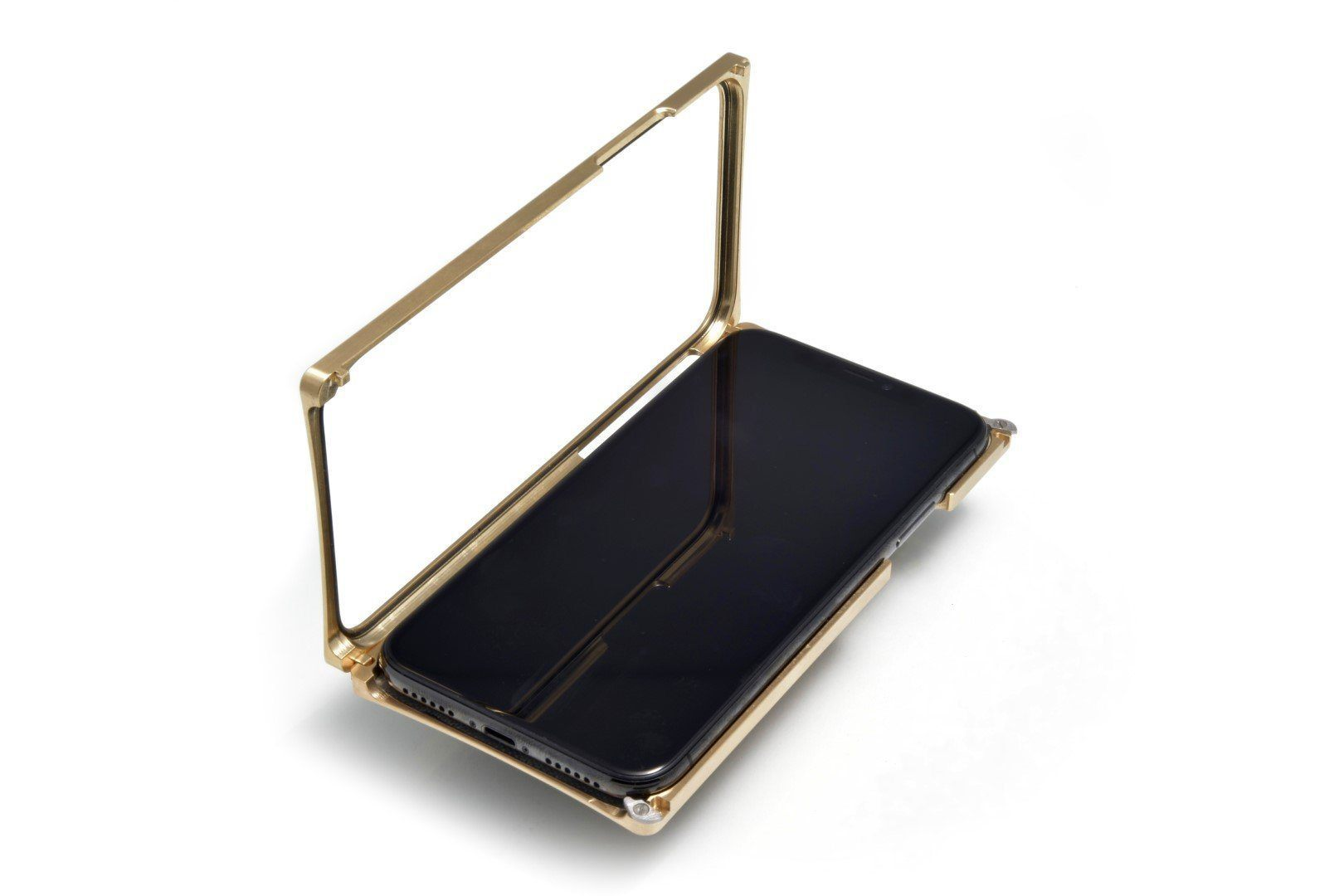 Cage Brass for iPhone X for special orders