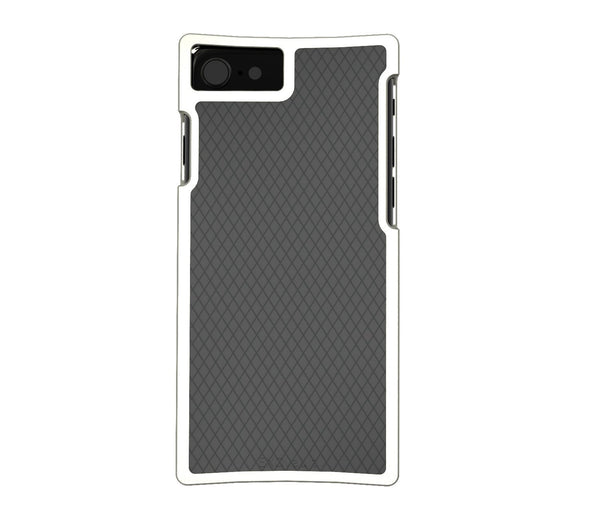 EXO23-S Nickel Black Composite for the iPhone 7/6s/6 Plus