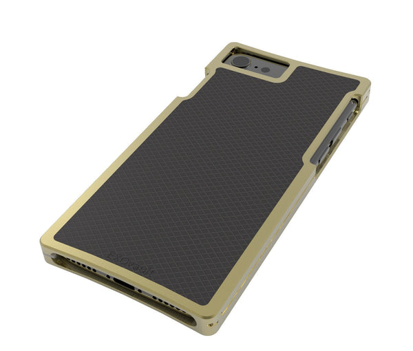 EXO23-S Brass Black Diamond for the iPhone 7/6s/6