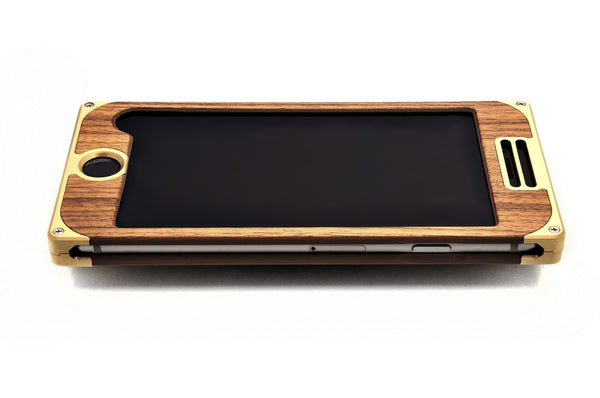 EXO24 Brass Teak Side 2
