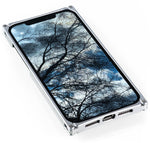 Load image into Gallery viewer, Europa, iPhone 12 Pro Case, Silver Aluminum Cage